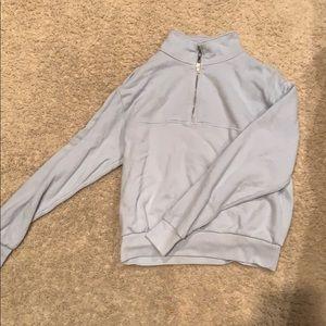 Brandy Melville oversized sweatshirt